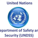 United Nations Department of Safety and Security (UNDSS)
