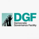 Democratic Governance Facility (DGF)
