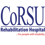 Comprehensive Rehabilitation Services for people with disability in Uganda (CoRSU)